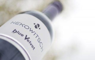 Nekowitsch Blue Velvet Wein