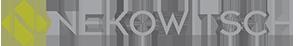 NEKOWITSCH Logo