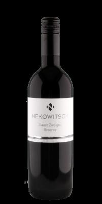 Nekowitsch Blauer Zweigelt Reserve