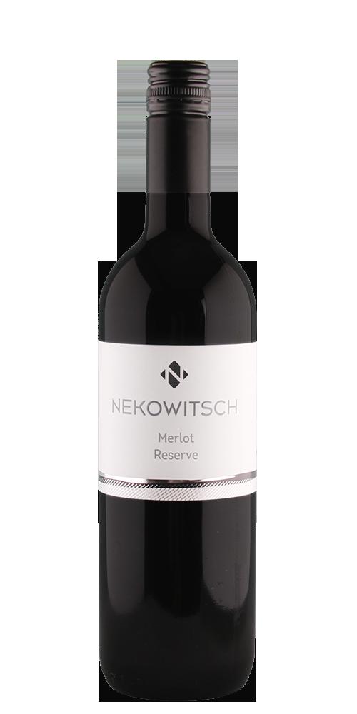 Nekowitsch Merlot Reserve