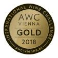 AWC Goldmedaille Nekowitsch