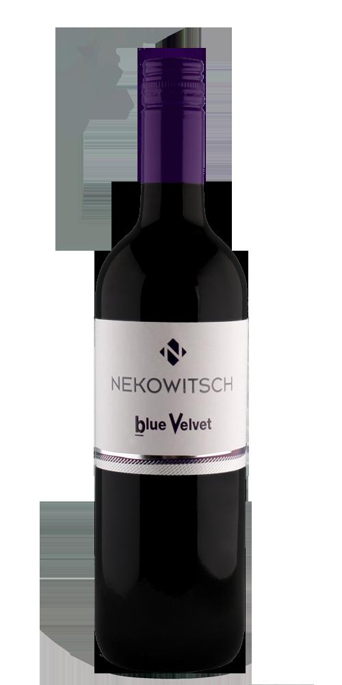 Nekowitsch Blue Velvet
