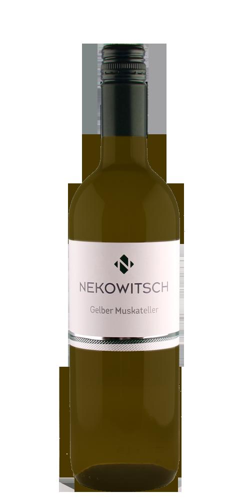 Nekowitsch Gelber Muskateller