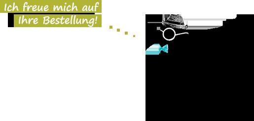 Nekowitsch Vogel Onlineshop